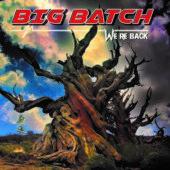 Pochette de l'album We're back de Big Batch