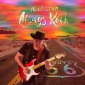 Pochette de l'album Always Rock de Alex Dawson