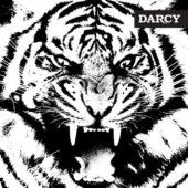 Pochette de l'album Tigre de DARCY