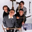 Pochette de l'album Mauvaise pioche de Chris Demolition Blues
