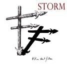 Pochette de l'album Storm de Fiction About Fiction