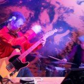 Pochette de l'album Inoxydable de Chris Demolition Blues