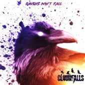 Pochette de l'album Ravens don't fall de Cloudfalls