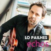 Pochette de l'album Echoes de Lo Pailhès