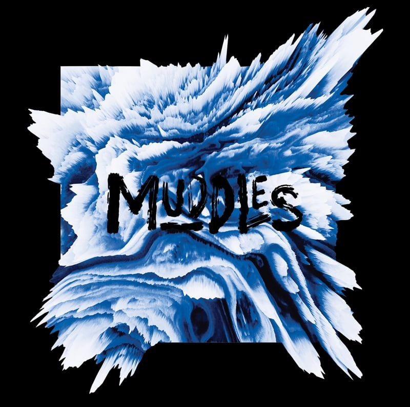 Pochette de l'album Muddles de Muddles