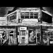 Pochette de l'album Bar de The Beautiful Losers