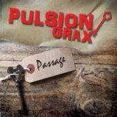 Pochette de l'album Passage de Pulsion Grax