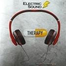 Pochette de l'album Therapy de Electric Sound
