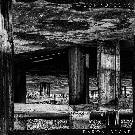 Pochette de l'album Commotions de Baron Crâne
