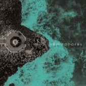 Pochette de l'album Semaphores de Sémaphores