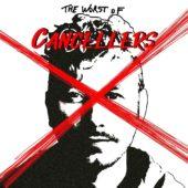 Pochette de l'album The Worst of de Cancellers