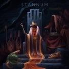 Pochette de l'album Stannum de Stannum