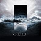 Pochette de l'album Espérer sombrer de Vesperine