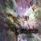 Pochette de l'album Cosmos de Orion