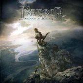 Pochette de l'album Echoes of the Wolf de Fenrir