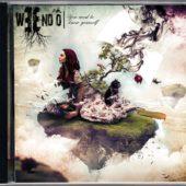 Pochette de l'album YOU NEED TO KNOW YOURSELF (électrique) de Weend'Ô