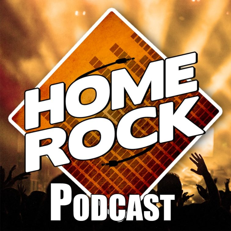 Image Home Rock Podcast