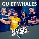 Image Interview - Quiet Whales