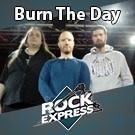 Image Interview - Burn The Day
