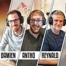 Image Podcast – Emission Spéciale – Avec Damien, Reynald et Anthony