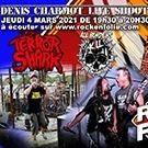 Image Podcast – Denis Charmot Live Soot du 4 mars 2021