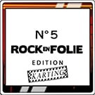 Image Podcast – Rockenfolie n°5 édition Karting – Vesperine
