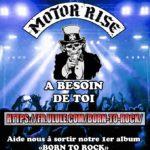 Photo de Motor Rise