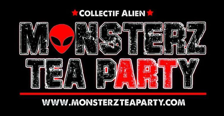 Photo de la salle Monsterz Tea Party