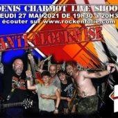 Image Podcast – Denis Charmot Live Shoot du 27 Mai 2021