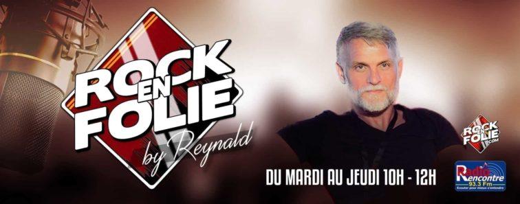 Image Podcast – Rockenfolie by Reynald du 28 Juillet 2021
