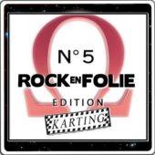 Image Podcast – L'oméga n°5 –  Folsom – Fucking the Devil's Mother du 01 Juillet 2021