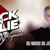 Image Podcast – Rockenfolie by Reynald du 12 Août 2021