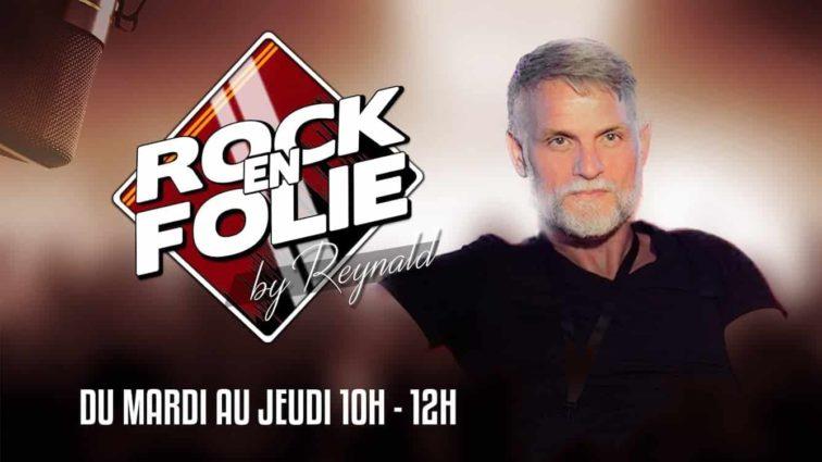 Image Podcast – Rockenfolie by Reynald du 08 Septembre 2021