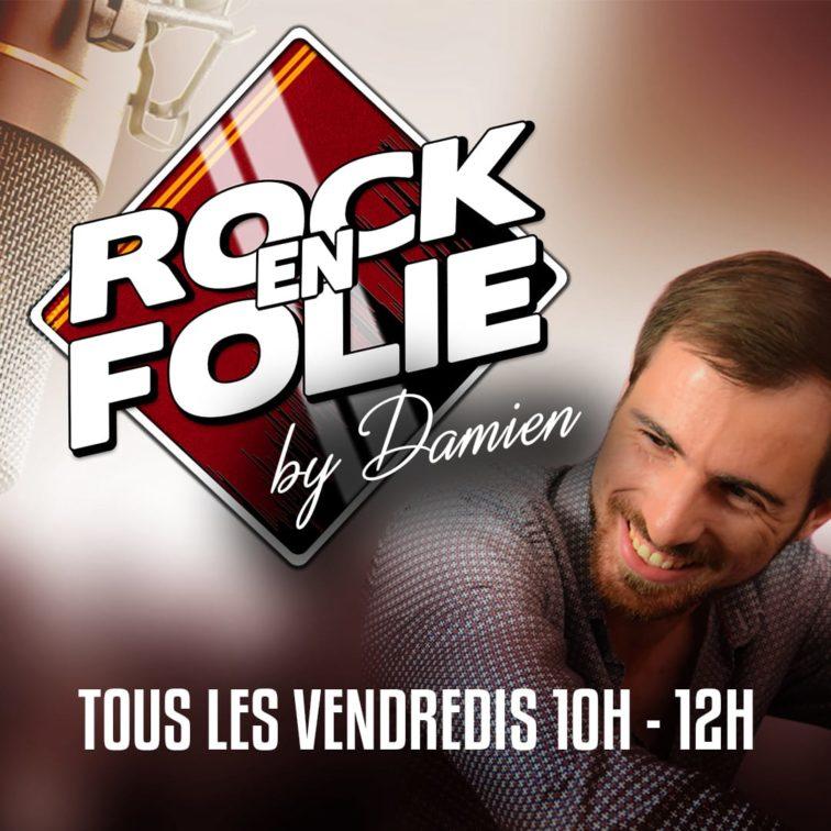 Image Rockenfolie by Damien