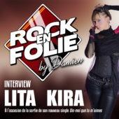 Image Interview – Lita Kira du 15 Octobre 2021