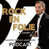 Image Podcast – Rockenfolie by Damien du 08 Octobre 2021
