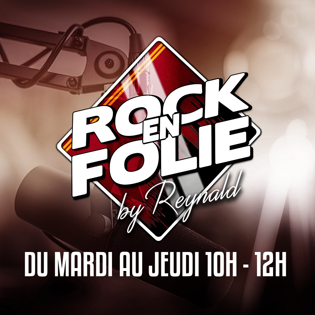 Image Rockenfolie by Reynald