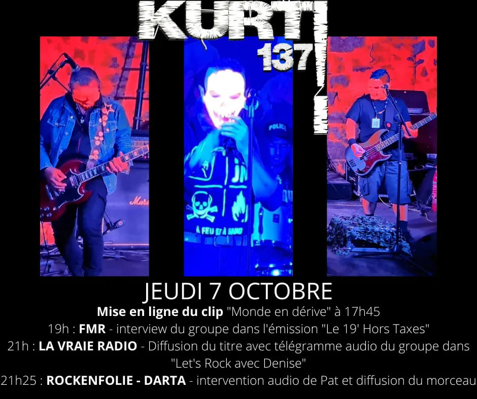 Image de KURT137 !